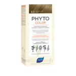 Acheter Phytocolor Kit coloration permanente 8.3 Blond clair doré à FLEURANCE