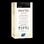 Acheter Phytocolor Kit coloration permanente 3 Châtain foncé à FLEURANCE