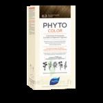 Acheter Phytocolor Kit coloration permanente 6.3 Blond foncé doré à FLEURANCE