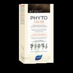 Acheter Phytocolor Kit coloration permanente 6.7 Blond foncé marron à FLEURANCE