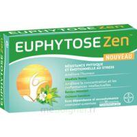 EuphytoseZen Comprimés B/30 à FLEURANCE