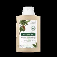 Klorane Beurre Cupuaçu Bio Shampoing Cheveux Très Secs 200ml à FLEURANCE