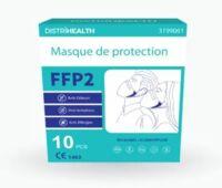 Masques Ffp2 Boîte De 10 à FLEURANCE