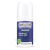 Weleda Déodorant Roll-on 24h Homme 50ml à FLEURANCE
