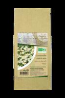 Laboratoire Altho Camomille Matricaire Bio, Plante Sèche, Fleur 40g