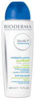 NODE P Shampooing antipelliculaire purifiant Fl/400ml à FLEURANCE