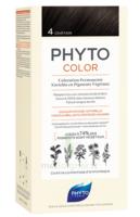 Acheter Phytocolor Kit coloration permanente 4 Châtain à FLEURANCE