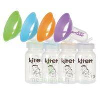 Kit Expression Kolor : Téterelle 24mm - Small à FLEURANCE