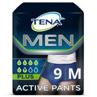 Tena Men Active Fit Protection Urinaire M Sachet/9 à FLEURANCE
