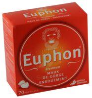 EUPHON, pastille à FLEURANCE