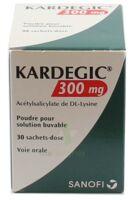 KARDEGIC 300 mg, poudre pour solution buvable en sachet à FLEURANCE