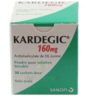 Kardegic 160 Mg, Poudre Pour Solution Buvable En Sachet à FLEURANCE
