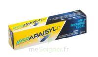 Mycoapaisyl 1 % Crème T/30g à FLEURANCE