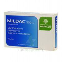 MILDAC 300 mg, comprimé enrobé à FLEURANCE
