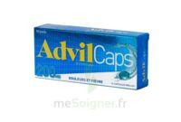 ADVILCAPS 200 mg Caps molle Plq/16 à FLEURANCE