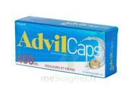 ADVILCAPS 400 mg Caps molle Plaq/14 à FLEURANCE