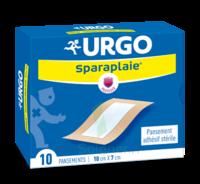 URGO SPARAPLAIE à FLEURANCE