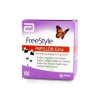 Freestyle Papillon Easy électrodes 2fl/50 à FLEURANCE