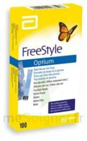 Freestyle Optium électrodes B/100 à FLEURANCE