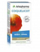 Arkogélules Coquelicot Gélules Fl/45 à FLEURANCE