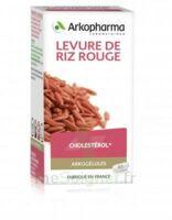 Arkogélules Levure de riz rouge Gélules Fl/45 à FLEURANCE