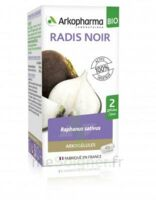 Arkogélules Radis noir Bio Gélules Fl/40 à FLEURANCE