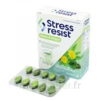Stress Resist Comprimés Stress & fatigue B/30 à FLEURANCE
