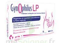 GYNOPHILUS LP COMPRIMES VAGINAUX, bt 2 à FLEURANCE