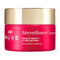 Acheter Nuxe Merveillance Expert Crème Rides installées et Fermeté Pot/50ml Promo -5€ à FLEURANCE