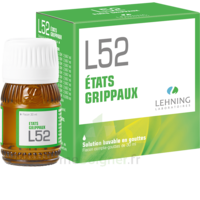 Lehning L52 Solution Buvable En Gouttes Fl/30ml à FLEURANCE