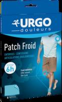 Urgo Patch Froid 6 Patchs à FLEURANCE