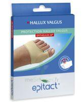 PROTECTION HALLUX VALGUS EPITACT A L'EPITHELIUM 26 TAILLE L à FLEURANCE