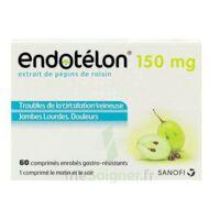 ENDOTELON 150 mg, comprimé enrobé gastro-résistant à FLEURANCE