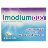 IMODIUMDUO, comprimé à FLEURANCE