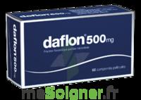 Daflon 500 Mg Comprimés Pelliculés Plq/60 à FLEURANCE