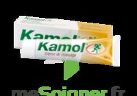 Kamol Chauffant Crème De Massage à FLEURANCE