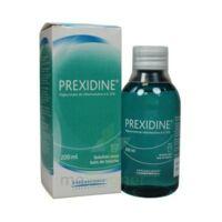 PREXIDINE BAIN BCHE à FLEURANCE
