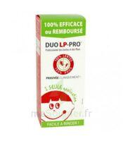 Duo Lp-pro Lotion Radicale Poux Et Lentes 150ml à FLEURANCE
