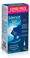 SILENCE COMBI PACK  anti-ronflement à FLEURANCE