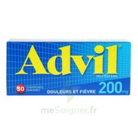 ADVIL 200 mg Comprimés enrobés Plq/3x10 (30) à FLEURANCE