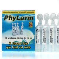 Phylarm, Unidose 10 Ml, Bt 16 à FLEURANCE