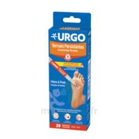 URGO VERRUES S application locale verrues résistantes Stylo/1,5ml à FLEURANCE