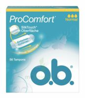 Ob Pro Comfort, Normal , Bt 16 à FLEURANCE