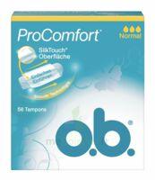 OB PRO COMFORT, normal , bt 16 à FLEURANCE