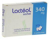 LACTEOL 340 mg, poudre pour suspension buvable en sachet-dose à FLEURANCE
