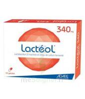 Lacteol 340 Mg, 10 Gélules à FLEURANCE