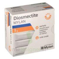 DIOSMECTITE MYLAN 3 g Pdr susp buv 30Sach/3g à FLEURANCE