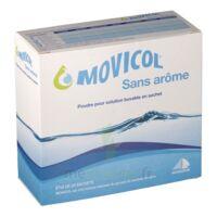 MOVICOL SANS AROME, poudre pour solution buvable en sachet à FLEURANCE