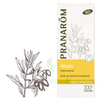 Pranarom Huile Végétale Bio Argan 50ml à FLEURANCE