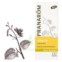 PRANAROM Huile végétale bio Noisette 50ml à FLEURANCE